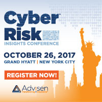 2017 Cyber Risk Insights Conference – New York