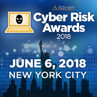 2018 Cyber Risk Awards – New York