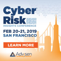 2019 Cyber Risk Insights Conference – San Francisco