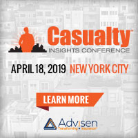 2019 Casualty Insights Conference – New York