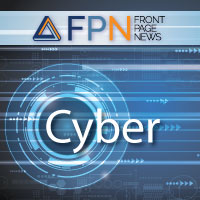 Cyber Front Page News