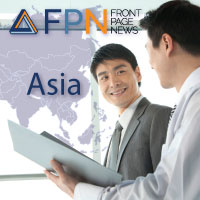 Asia Pacific Front Page News