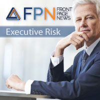 Executive Risk Front Page News