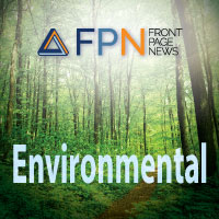 Environmental Front Page News