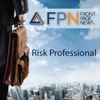 Risk Professional Front Page News