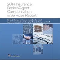 Broker Compensation and Services Report