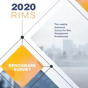 2020 RIMS Benchmark Survey