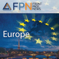 European Front Page News