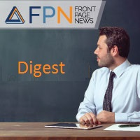 Front Page News: Digest Edition