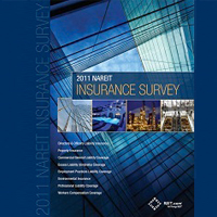 2011 NAREIT Insurance Survey